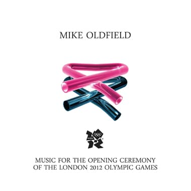 MUSIC FOR THE OPENING CEREMONY OF THE LONDON 2012 OLYMPIC GAMES