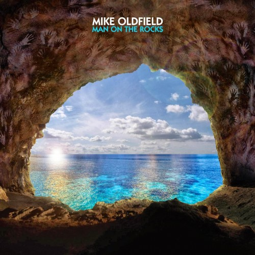 Man On The Rocks - Mike Odlfield