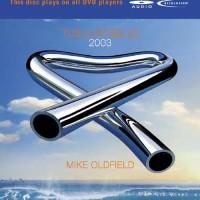 Tubular Bells 2003 - Audio DVD