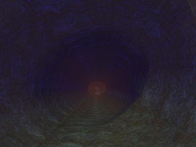 Hat man alle Bells, erscheint in dem tiefen Loch eine Schatzkiste.