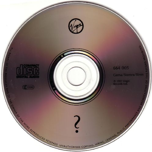 ho-promo-cd-disc